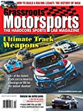 Grass Roots Motorsport Magazine