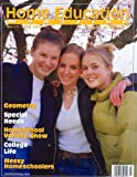 Home education magazine