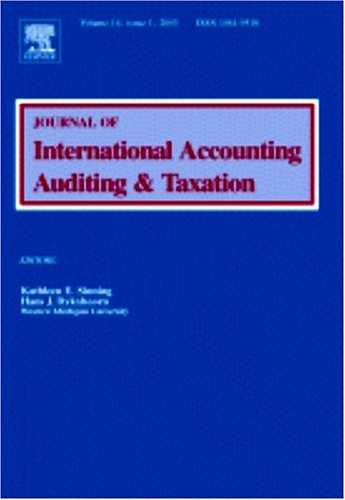 accounting and auditing two independent situations &: materiality for lack of independence in audit reporting is easiest to define if the auditor lacks independence as defined by the code of professional an example would be when the auditor is not independent and there is also a scope limitation in this situation the lack of independence.