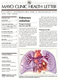 Mayo Clinic Health Letter - English Ed [MAGAZINE SUBSCRIPTION]