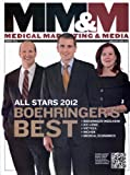 Medical Marketing & Media [MAGAZINE SUBSCRIPTION]