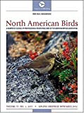 North American Birds MAGAZINE