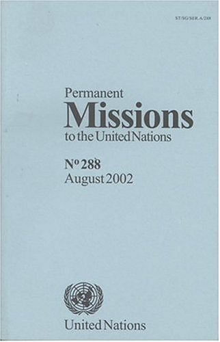 Permanent Missions To The United Nations Journal </a><br><br> <a href=