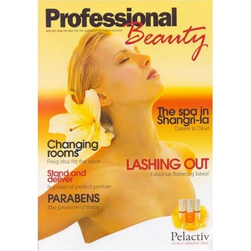 Professional Beauty C-w Professional Beauty Guide