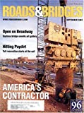 Subscribe to Roads and Bridges Magazine