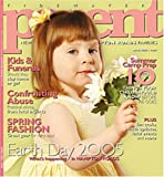 Tidewater Parent [MAGAZINE] 	12 issues/12 months
