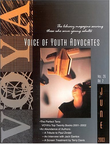 Voice of youth advocates