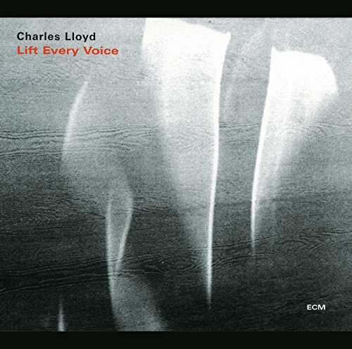 The Charles Lloyd Quartet Love-In