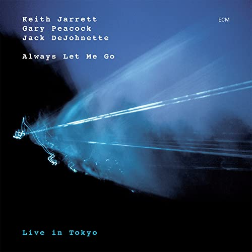 Album cover for Always Let Me Go