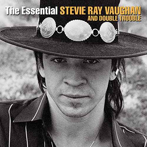 Stevie Ray Vaughan - The Ultimate Guitar Survival Guide - Lyrics2You