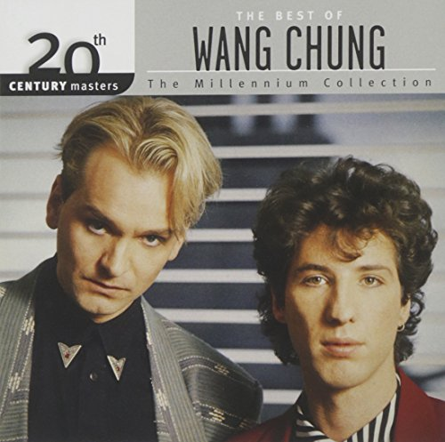WANG CHUNG - Best of the 80
