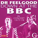 Cover von Down at the BBC in Concert 1977-1978