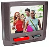 "Broksonic 20"" 4-Head TV/DVD/VCR Combo With Hi-Fi Capability (SC-20145)"