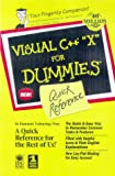 Visual C++® 6 For Dummies® Quick Reference