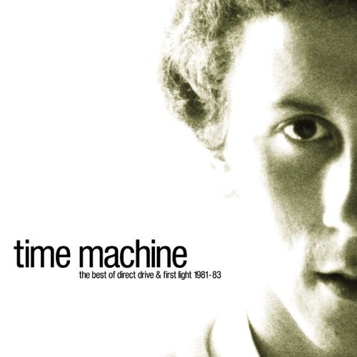 PAUL HARDCASTLE - Time Machine - The Best of Direct Drive & First Light 1981-83 - Zortam Music