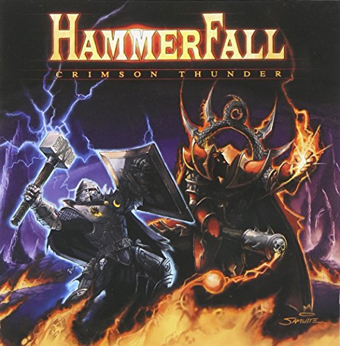 Hammerfall - Riders On The Storm Lyrics - Zortam Music