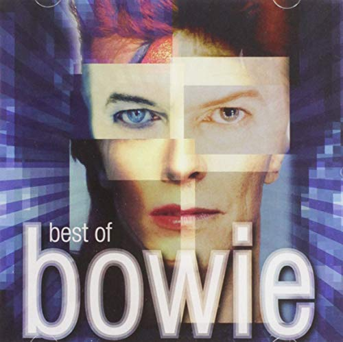 David Bowie - The Best Of David Bowie 1974-1979 - Zortam Music