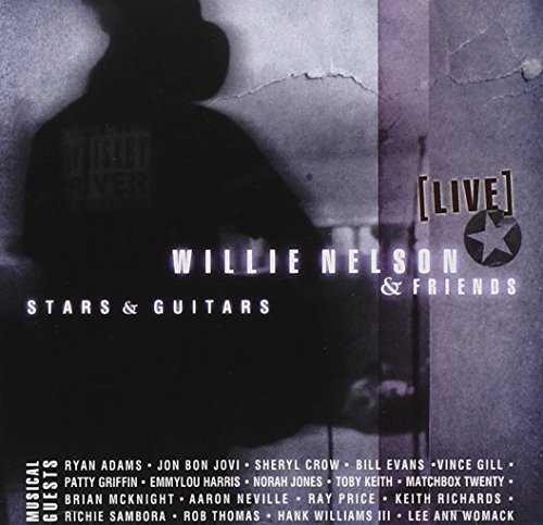 Willie Nelson - Stars & Guitars