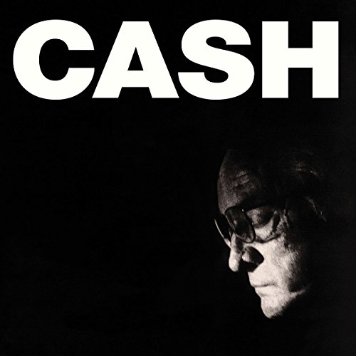 CD-Cover: Johnny Cash - American IV: The Man Comes Around