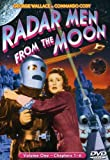 Radar Men From The Moon, For Free!