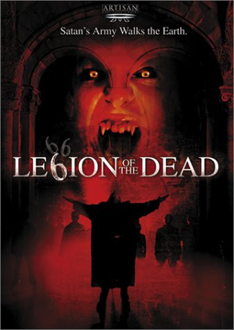 Legion of the Dead / Жрица смерти (2005)