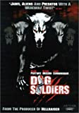 Dog Soldiers - movie DVD cover picture