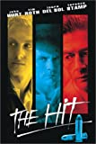 The Hit - movie DVD cover picture