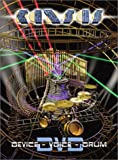 Kansas - Device, Voice, Drum - movie DVD cover picture