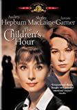 The Children's Hour - movie DVD cover picture