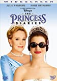 The Princess Diaries (Widescreen Edition) - movie DVD cover picture