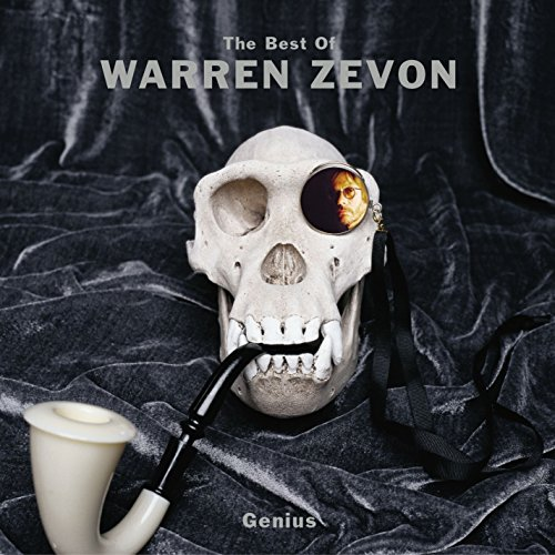 Genius: Best of Warren Zevon
