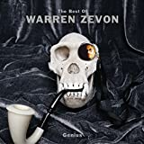 Warren Zevon: Genius