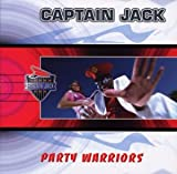 Copertina di album per Party Warriors