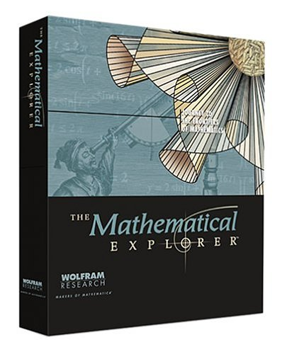 The Mathematical Explorer Wolfram Research, Inc.