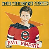 Rage Against the Machine/Evil Empire/Battle of Los Angeles