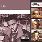 Pochette de l'album pour Illmatic/It Was Written/I Am