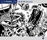 Live Phish, Vol. 14