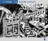 Live Phish, Vol. 16