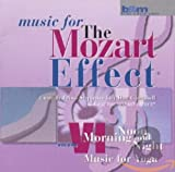 Music for the Mozart Effect, Volume 6: Music for Yoga: Morning, Noon & Night