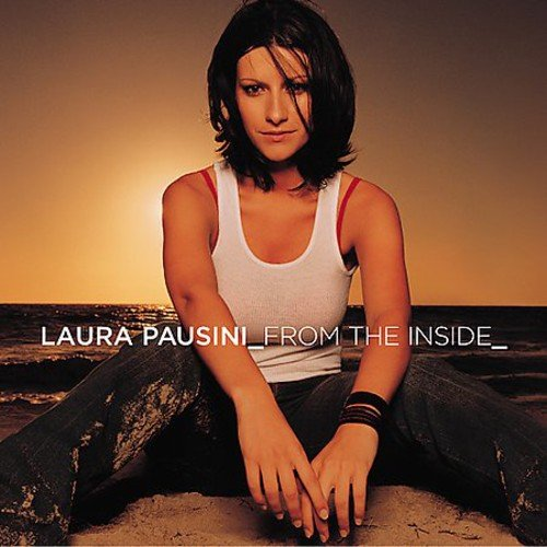 From the Inside by Laura Pausini album cover