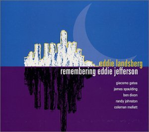 "Featured recording ""Remembering Eddie Jefferson"""