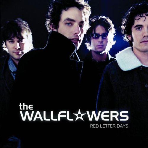 The Wallflowers - Red Letter Days - Zortam Music