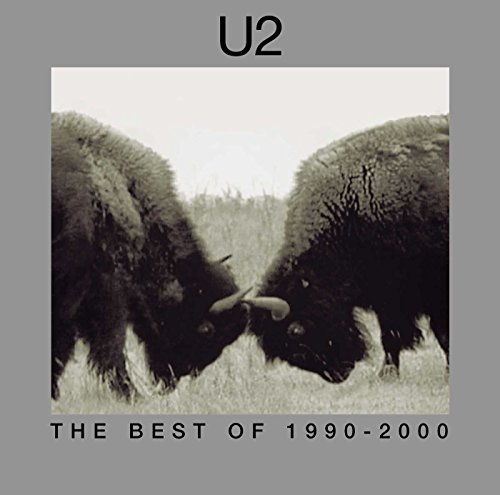 U2 - The Best Of 1990-2000 (Bonus Disc B-Sides) - Zortam Music