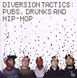 Cover von Pubs, Drunks And Hip Hop