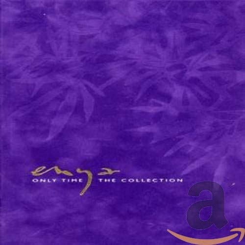 Enya - [Only Time_ The Collection (CD 01)] - Zortam Music