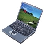 Acer TravelMate 273XV Notebook (1.70-GHz Pentium 4-M, 256 MB RAM, 20 GB Hard Drive)