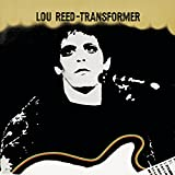 Transformer: Lou Reed