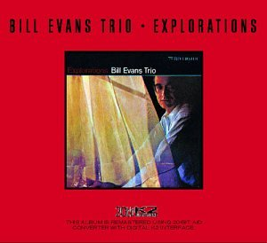 Bill Evans Trio: Explorations