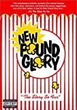 New Found Glory - The Story So Far - movie DVD cover picture
