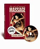 The Art of Sensual Massage (Book & DVD Set) - movie DVD cover picture